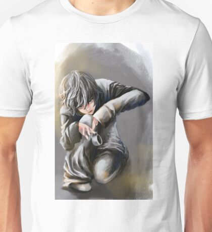 N, Death Note  Unisex T-Shirt