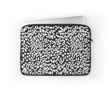 Leopard dots Laptop Sleeve
