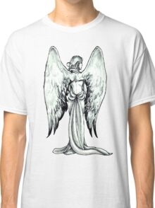 Sussuration of Wings Classic T-Shirt