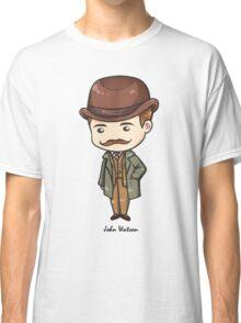 John Watson Chibi Classic T-Shirt