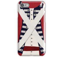 British Redcoat iPhone Case/Skin