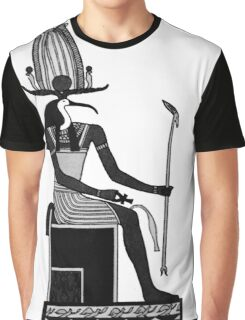 THOTH - Scribe of God  Graphic T-Shirt