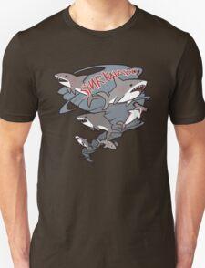 Cute Sharknado Unisex T-Shirt