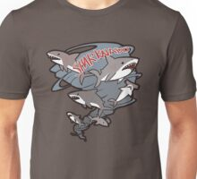 Cute Sharknado Unisex T-Shirt