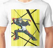 its yu Unisex T-Shirt