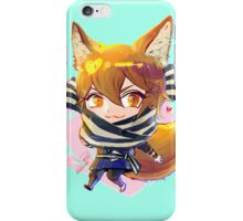 Fire Emblem Kaden iPhone Case/Skin