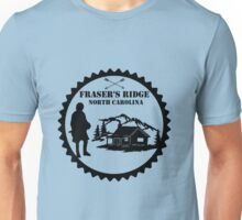 Fraser's Ridge, NC/Jamie Fraser Unisex T-Shirt