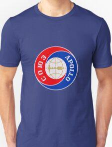 Apollo-Soyuz Test Project (ASTP) Unisex T-Shirt