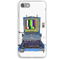 Coding Magic iPhone Case/Skin