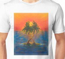 Passionate Palms Unisex T-Shirt