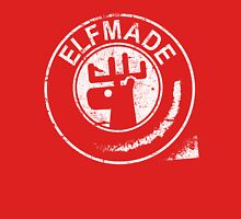 Elfmade (Red/Green & White) Unisex T-Shirt