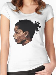 A$AP ROCKY | 2016 Women's Fitted Scoop T-Shirt