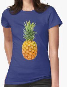 Pineapple Print T-Shirt