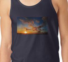 Sunset Beach 2 Tank Top