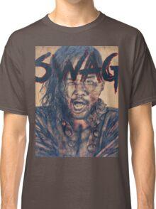 SWAG -- Nakamura Grunge  Classic T-Shirt