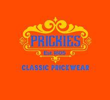 Prices - Classic Prickwear Unisex T-Shirt