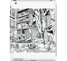 Complex Decay iPad Case/Skin
