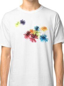 Spongey Color Fun  Classic T-Shirt