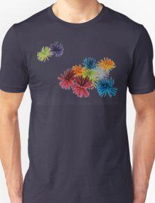 Spongey Color Fun  T-Shirt