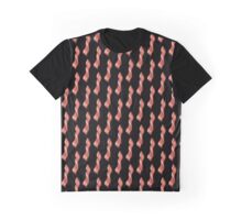 Fried Bacon Graphic T-Shirt