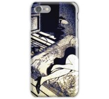 Dial M For Mistress iPhone Case/Skin