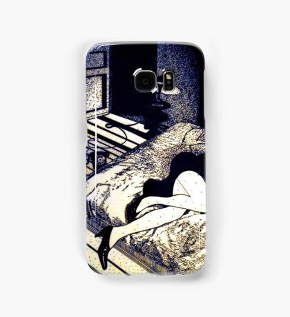 Dial M For Mistress Samsung Galaxy Case/Skin
