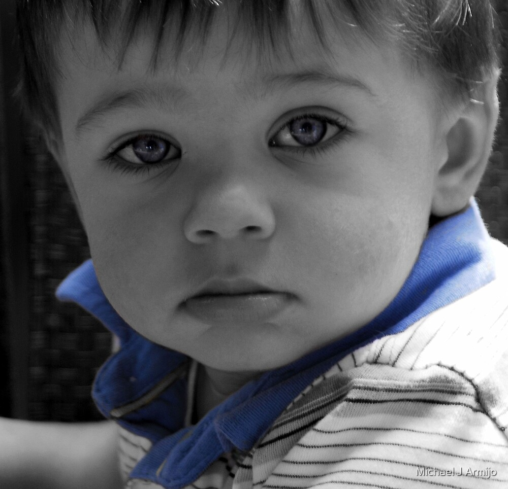 My Name Is Finn by Michael J Armijo