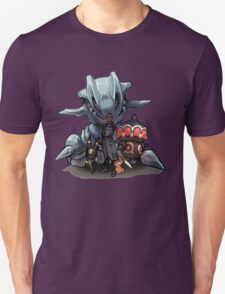 Fallout 4 X Pokémon - X6-88 (Limited Edition - ONE DAY LEFT) T-Shirt