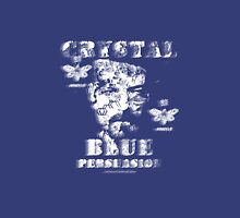 CRYSTAL BLUE PERSUASION Pullover
