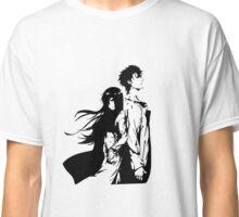 Steins; Gate Classic T-Shirt