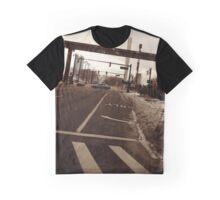 Street Graphic T-Shirt