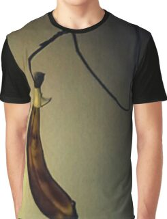 A Banana that looks cool Graphic T-Shirt