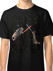 Star Wars the Koala strikes back Classic T-Shirt