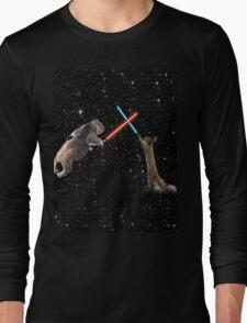 Star Wars the Koala strikes back Long Sleeve T-Shirt