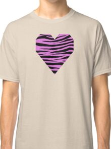 0475 Orchid Tiger Classic T-Shirt