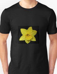 Golden Daffodil Unisex T-Shirt