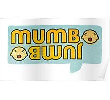 Mumbo Jumbo Poster