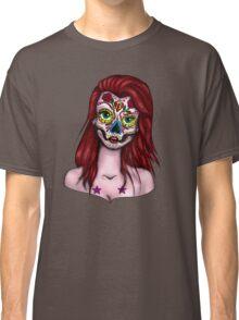Calaveras: Kayleigh Classic T-Shirt