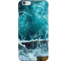 Amalphi coast, Naples, Italy iPhone Case/Skin