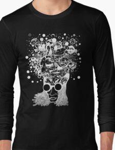 Bubbling Mind  Long Sleeve T-Shirt