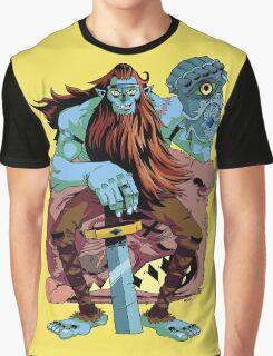 BILLYYYYYYYYYYYY Graphic T-Shirt