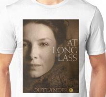 Outlander/At Long Lass Unisex T-Shirt