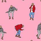 « Drake! » par arzxylea