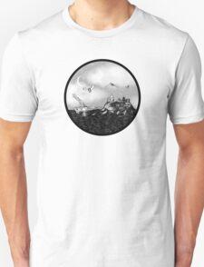 Owls of Hogwarts Unisex T-Shirt