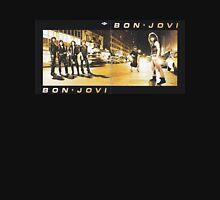 Bon Jovi Album Cover Unisex T-Shirt