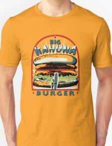 Big Kahuna Burger Fiction Unisex T-Shirt