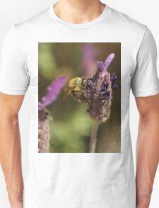Lavender Girl Unisex T-Shirt