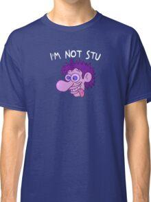 I'm Not Stu! - Rugrats Classic T-Shirt
