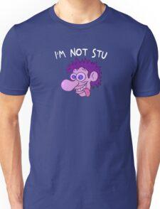 I'm Not Stu! - Rugrats Unisex T-Shirt