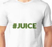 #juice Unisex T-Shirt